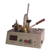 Digital Closed Cup Flash Point Tester TPC-100