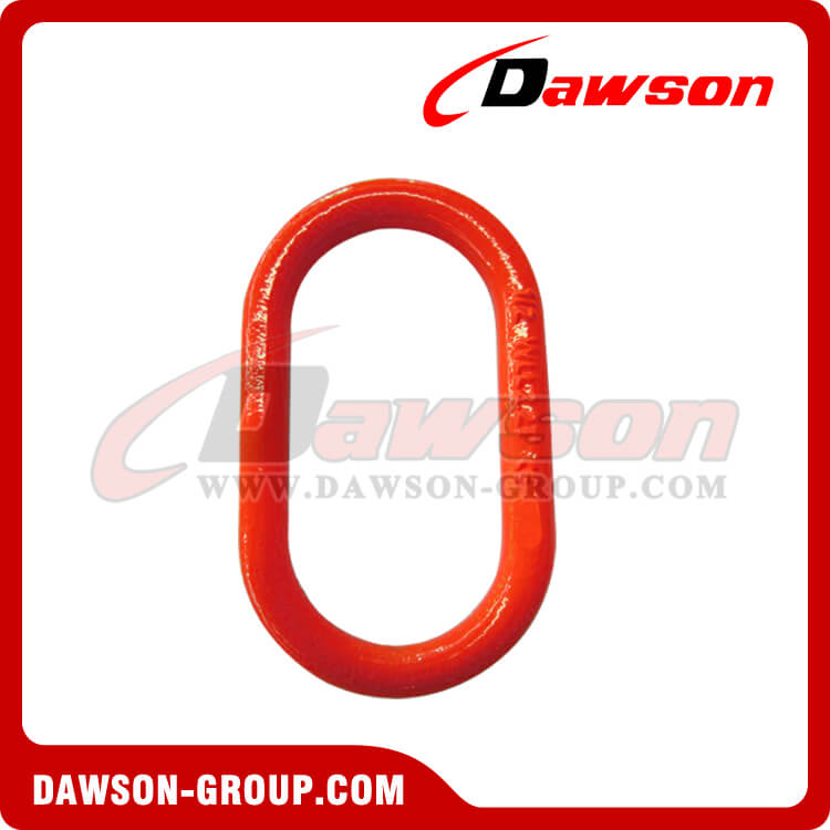 DS091 G80 FORGED MASTER LINK(U.S. TYPE) - Dawson Group Ltd. - China Manufacturer, Exporter