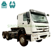 Sinotruk HOWO 6X4 371HP Cargo Truck Cargo Chassis for Ethiopia