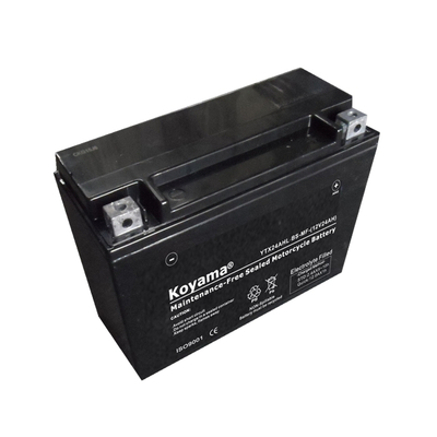 Ytx24ahl-BS-Mf Sealed Maintenance Free Battery 12V SMF Powersports Motorcycles Scooters Atvs