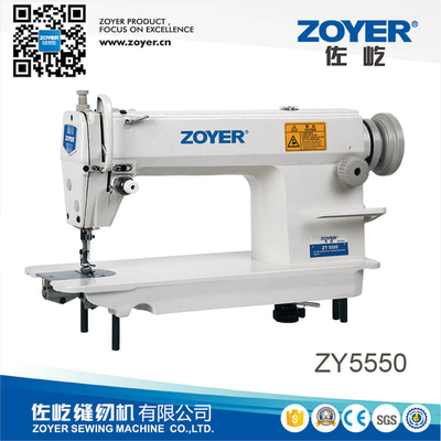 ZY5550 zoyer high speed lockstitch industrial sewing machine