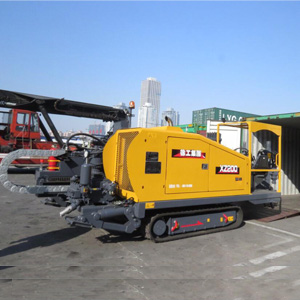 Congratulations! A customer in Brunei bought XCMG XZ200 horizontal directional drilling rig