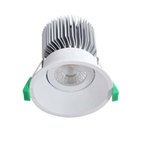 13W FRAMELESS DOWNLIGHT (DL9530)
