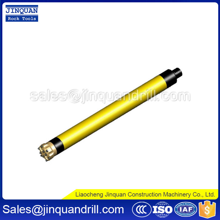 Down Hole Hammers - Drilling, Water Well, Water Well, Foundation Boring, Mining
