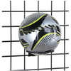 "24"" Gridwall Hangrail is 12"" Deep to Hold Merchandise Displays"