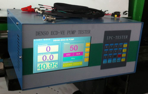 DENSO VE PUMP TESTER