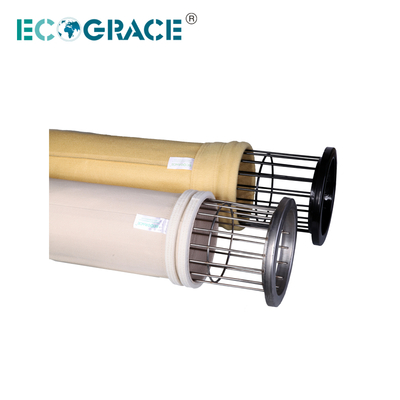 Stainless Steel 304 Baghouse Filter Frame Cage