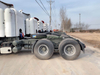 SINOTRUK HOWO 6X4 420hp CNG Tractor Truck