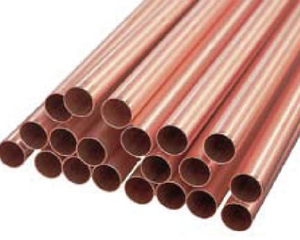 Straight Pipe 1 Your Copper Tubes