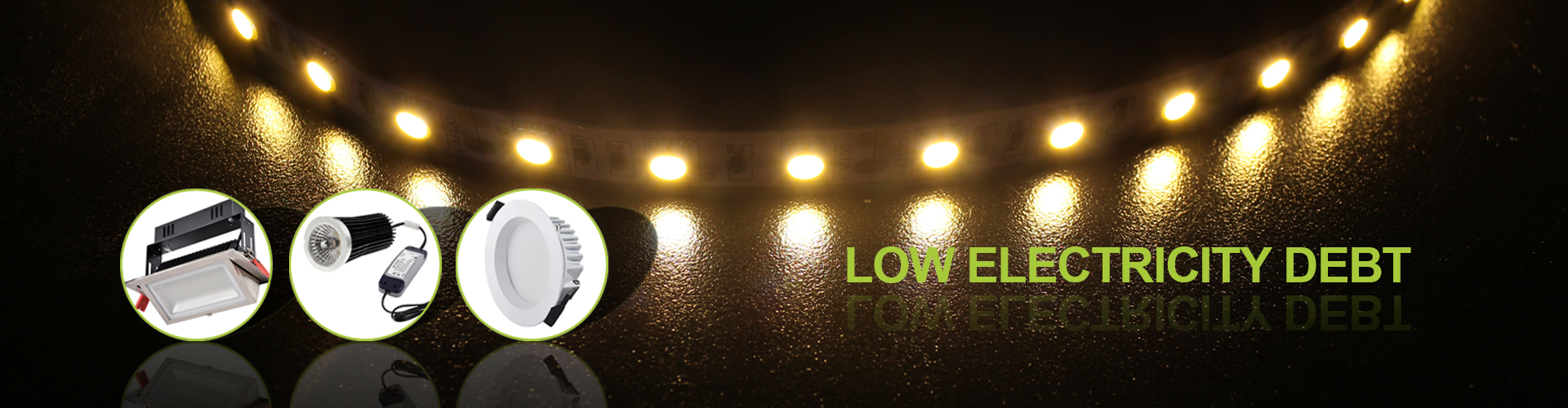 Everglow Lighting Co., Ltd.