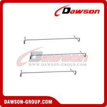 DSd11 Furniture Hooks Tie Bar Series