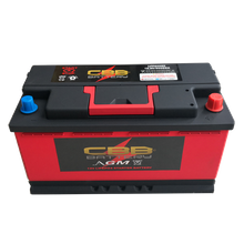 12V Lithium-Ion Starter Battery