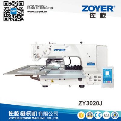 ZY3020 Zoyer Computer Controller Cycle Machine with Input Fuction