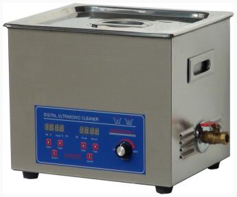Gasoline Ultrasonic Cleaning Tester
