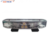 Aluminum Housing 34 Selectable Flash Patterns Car Warning Strobe Lights