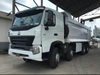 SINOTRUK HOWO A7 8X4 Dump Truck with Front Tipping