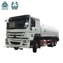 SINOTRUK HOWO 6X4 Water Tank Truck for sale