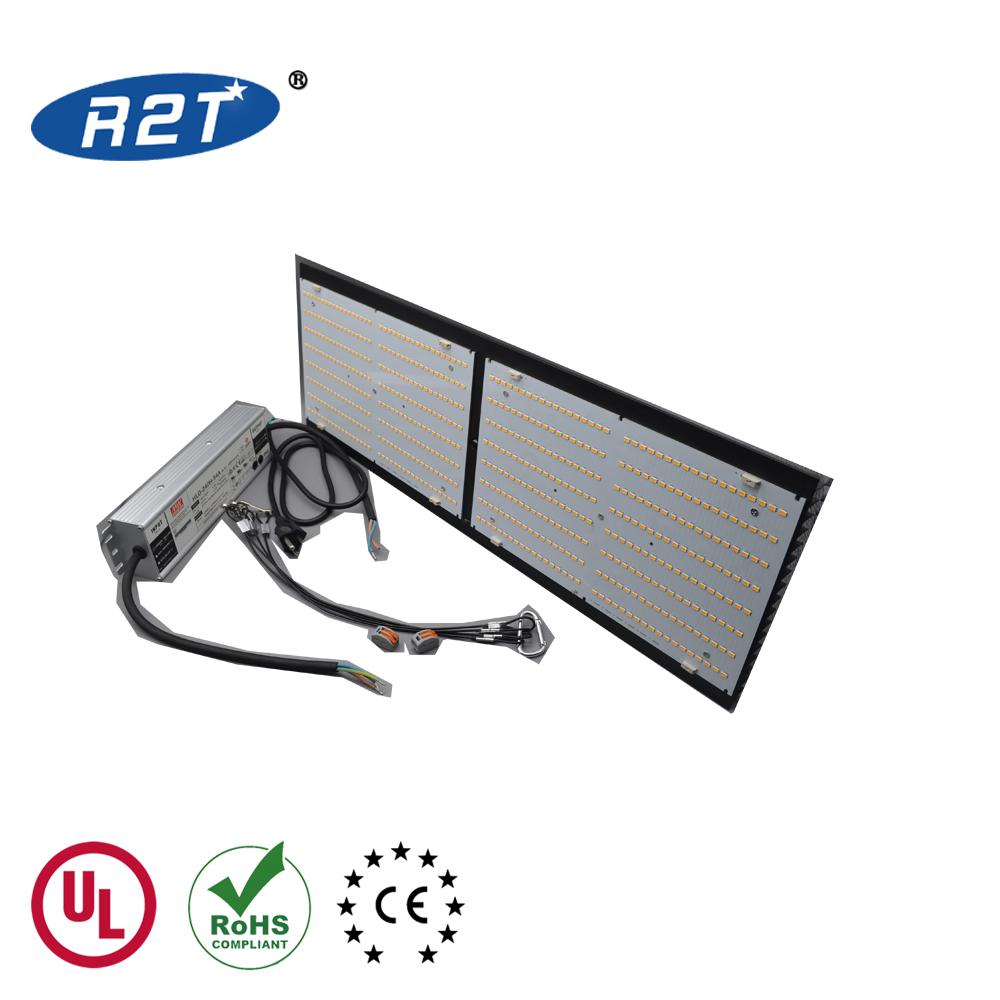 QB288 V2 LED Grow lighting Quantum Board witth Samsung LM301B SK SL
