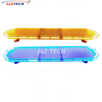 R65 NEW led warning light bar