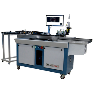 2pt 3pt rule auto bender machine