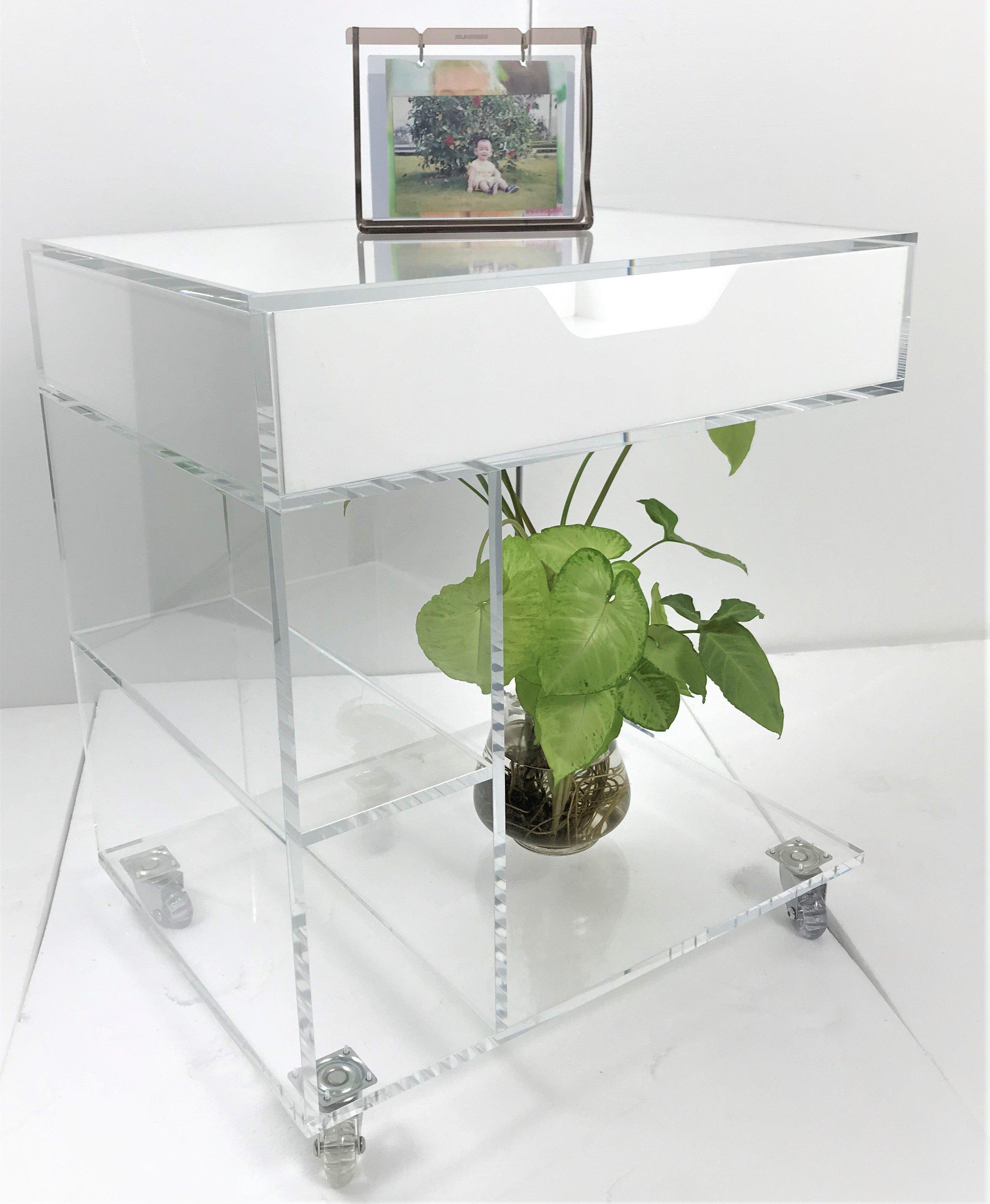 Design Acrylic Living Room Furniture