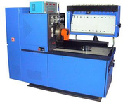 12PSDW-C Diesel Fuel Injection Pump Test Bench, Digital Screen