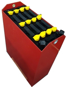 DIN Forklift Traction Battery
