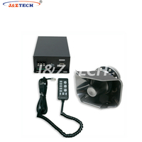 CJB200DC SIREN WITH 200W SPEAKER