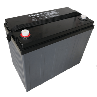 12V150AH Deep Cycle Gel Battery DCG150-12B