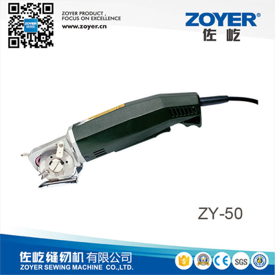 ZY-50 Zoyer portable round cutting machine