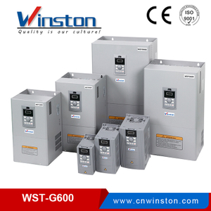 Winston 220KW 300HP 380V AC Motor Inverter Hecho en China