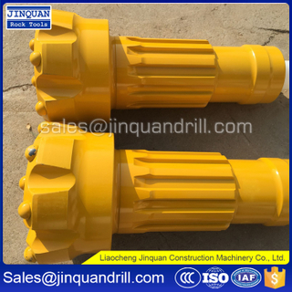 DTH Drill Bits Down-The-Hole Drilling Tools DHD350 COP64 QL 50 SD4 Mission 80