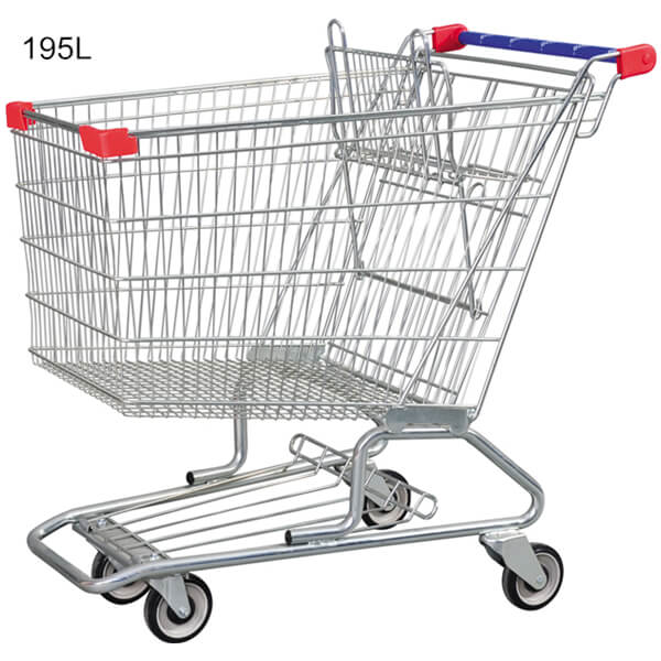 Canadian Series Shopping Cart Shopping Trolley