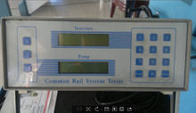 CRS-3200 Common Rail System Tester