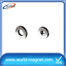 Top Brand Sintered Neodymium Ring Magnets