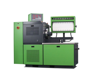 EPS615 Diesel Fuel Injection Pump Test Bench