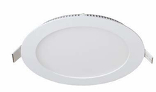 20W Dimmable Round Slim LED Panel (Ø300mm)