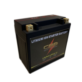 12V 3ah Lithium Lon Battery Electric Motorcycle Battery LiFePO4 Battery Pack LFP14-BS