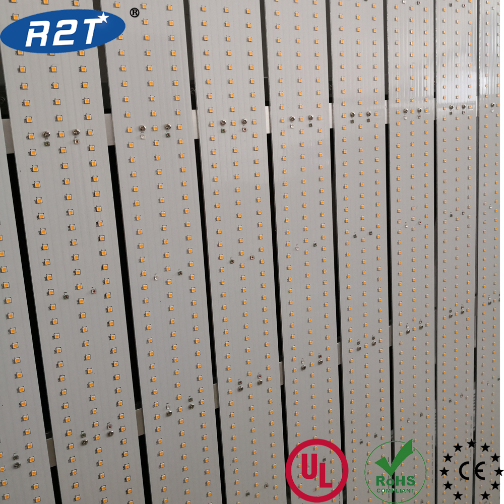 sale retailer d0341 7408f 1200w full spectrum fluence Samsung LM301B Top bin LED grow ...