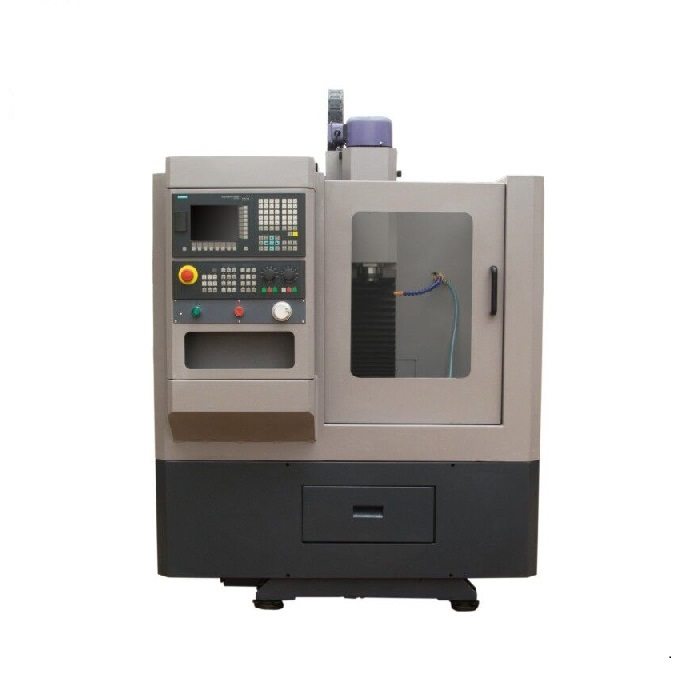 XK7121 China CNC Milling Machine for Hobby And Training