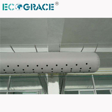 HVAC System Ventilation Air Hose Fire Retardant Fabric Air Duct