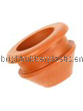 Durable Silicone Rubber PU Plug