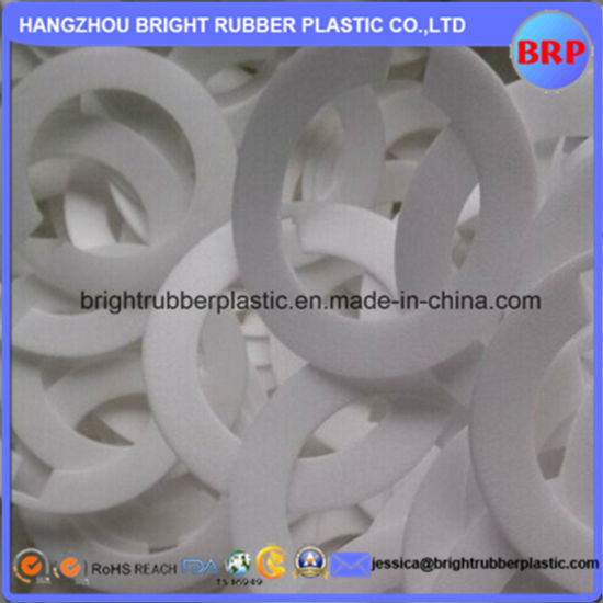 High Quality PTFE Gasket for Valves Seals or Similar
