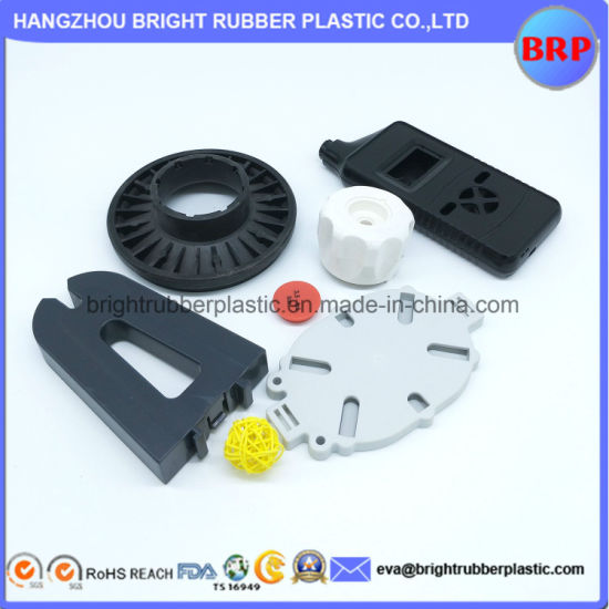 Molded Injection Plastic Product