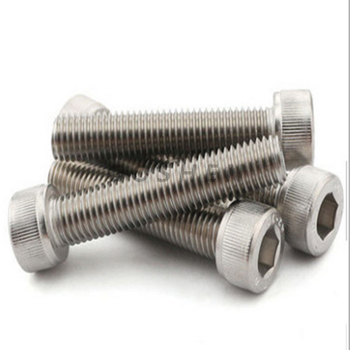 Stainless Steel 304 m18 Socket Head Cap Bolts