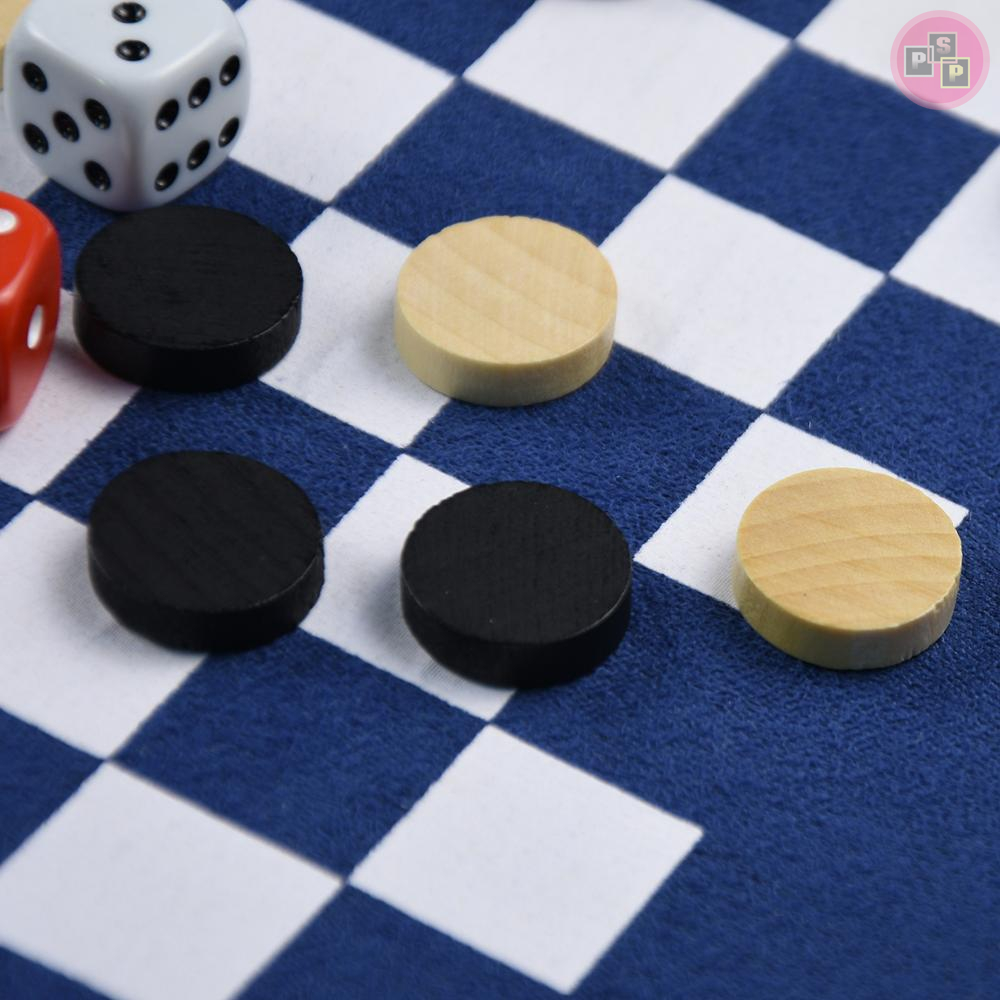2020 Exquisite Promotion Gift Chess Roll Custom For Travel