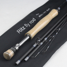 flex 6904 9ft 6wt high modulucs carbon fly rod