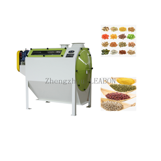 SCY Series Grain Pre-Cleaning Machine