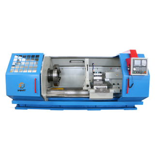QK1327 CNC Pipe Threading Lathe Machine