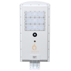 High Lumens Outdoor Waterproof IP65 Motion Sensor 40W 50W Integrated All in One LED Solar Street Lamp